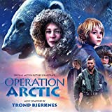 Operation Arctic (Original Motion Picture Soundtrack)