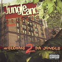 Welcome 2 Da Jungle