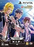 ときめきレストラン☆☆☆ Project TRISTARS X.I.P. BOX 【Amazon.co.jp限定】PSVita&PC壁紙 メール配信
