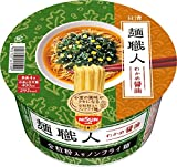 日清食品 日清 麺職人 わかめ醤油 93g×12個