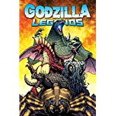 Godzilla: Legends (Godzilla Legends)