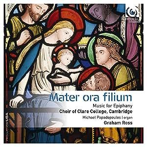 Various: Mater Ora Filium