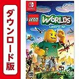 LEGOワールド|オンラインコード版