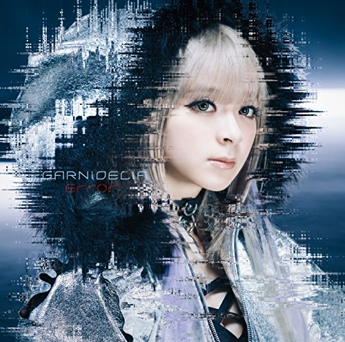 GARNiDELiA – Error [FLAC / 24bit Lossless / WEB] [2018.01.31]