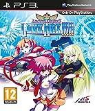 Arcana Heart 3: Love Max (PS3) (輸入版)
