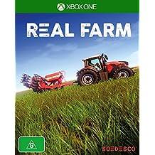 Real Farm XBOX One
