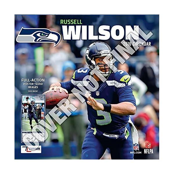 Seattle Seahawks Russell...の商品画像