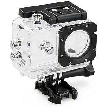 【ノーブランド 品】 SJ400スポーツカメラ用  防水カメラケースボックス