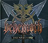 Demigod + DVD