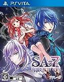 SA7 -SILENT ABILITY SEVEN- - PS Vita