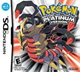 Pokemon Platinum (輸入版)
