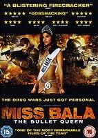 Miss Bala [DVD] [Import]