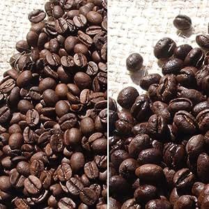 【甘味と香り】アンデス2000&アンティグア・パストーレス・ピーベリー 250g×2袋 (豆)