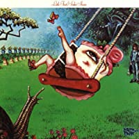 Sailin' Shoes by Little Feat