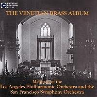 Venetian Brass Album by Thomas Stevens (2007-06-12)