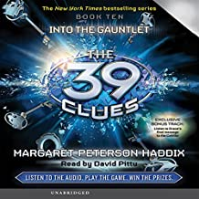 The 39 Clues, Book 10: Into the Gauntlet