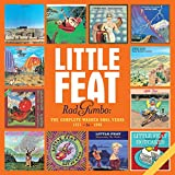 Rad Gumbo: the Complete Warner Brothers Year