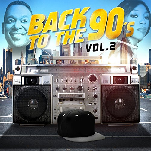 Back to the 90's, Vol. 2