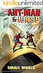 Ant-Man and Wasp: Small World (Ant-Man and the Wasp)