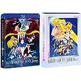美少女戦士セーラームーン THE MOVIE Blu-ray 1993-1995