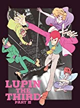 「ルパン三世 PARTIII」全50話収録BD-BOXが2月リリース