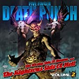 Vol. 2-Wrong Side of Heaven & the Righteous Side O