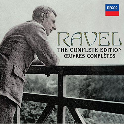 Ravel: Complete Edition