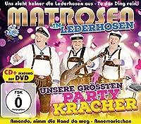 Unsere.. -CD+DVD-