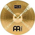 MEINL Cymbals マイネル HCS Series クラッシュライドシンバル 18