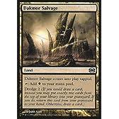 Magic: the Gathering - Dakmor Salvage - Future Sight by Magic: the Gathering [並行輸入品]