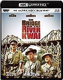 戦場にかける橋 4K ULTRA HD & ブルーレイセット[Ultra HD Blu-ray]