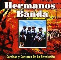Corridos Y Cantares De La Revo