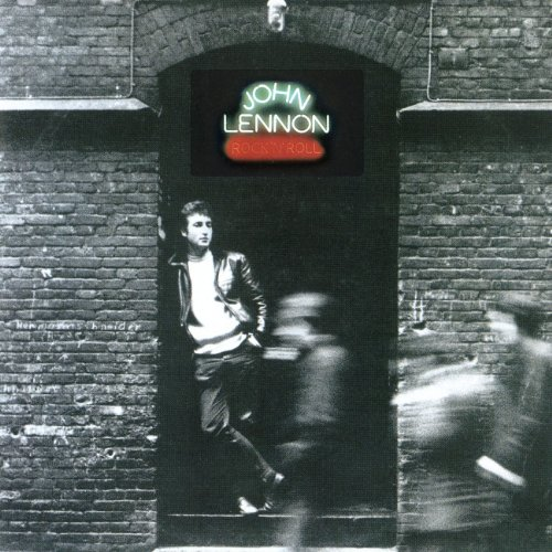 Rock 'N' Roll / John Lennon