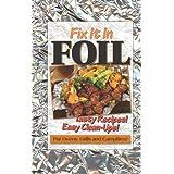 Fix It In Foil