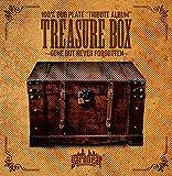 TREASURE BOX / YARD BEAT
