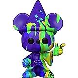 FUNKO POP! Disney Artist Series: Fantasia 80th - Mickey #2