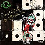 EPIC A TRIBE CALLED QUEST We Got It From Here… Thank You 4 Your Serviceの画像