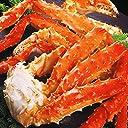 魚耕 タラバガニ 特大 ボイル たらば蟹 肩 5Lサイズ 1kg ギフト