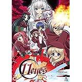 11eyes コンプリート DVD-BOX (全12話+OVA, 325分) イレブンアイズ -罪と罰と贖いの少女- Lass アニメ