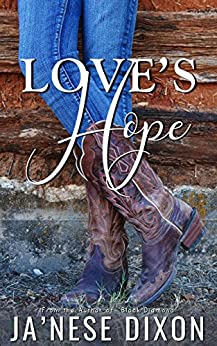 Love's Hope (Ready for Love Book 2) by [Dixon, Ja'Nese]
