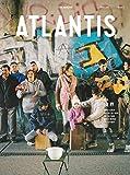 ATLANTIS(アトランティス) Issue1 境界 THE BORDER