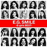 DANCE WITH ME NOW!♪E-girlsのCDジャケット