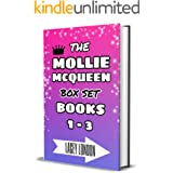 Mollie McQueen Box Set: The first three books in the smash hit series! (Books 1 - 3)