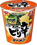 サッポロ一番×リケン ねぎのピリ辛スープ味 ラーメン 63g×12個