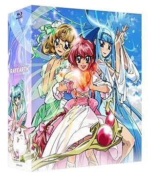 魔法騎士レイアース Blu-ray BOX