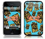 Msic Skins iPhone 3G/3GS用フィルム Lemar & Dauley – St. James iPhone 3G/3GS MSFSIP3G0060