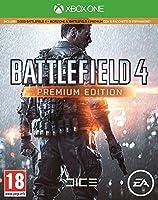 Battlefield 4 Premium Edition (Xbox One) by EA [並行輸入品]