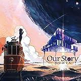 V.K<br />Our Story -Best of V.K-