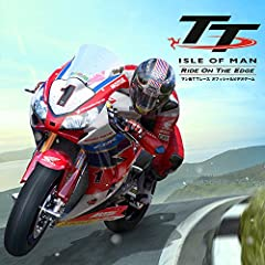 TT Isle of Man (マン島TTレース) :Ride on the Edge - PS4 (【Amazon.co.jp限定特典】A5クリアファイル 同梱)