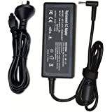 AC Adapter Laptop Charger Power Cord for HP Pavilion 15 17 Notebook, HP 250 255 G2 G3 G4 G5 Series, HP Spectre X360, Stream 1